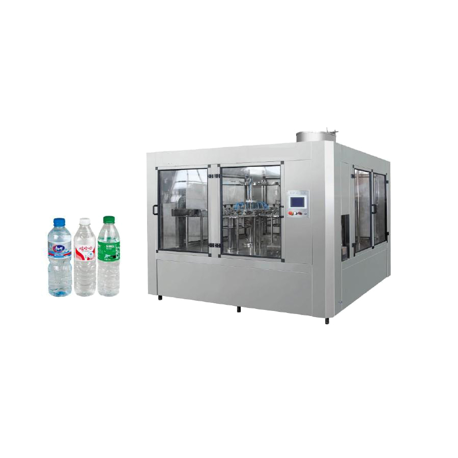 0.2-2L Bottle Filling Machine